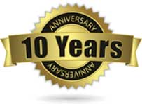WeWin4u's celebrates 10 years 2006-2016
