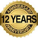 WeWin4u's celebrates 12 years 2006-2018